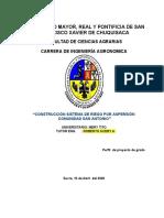 Perfil de proyecto de grado_ riego tecnificado