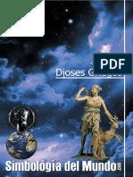 Simbología del Mundo - Dioses Griegos