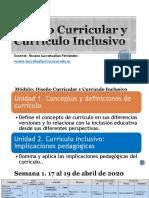 P1. Introducción al curriculo-historia-otros