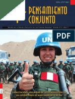 La Seguridad y Defensa Nacional en la filosofía política, Frank Krklec Torres