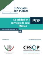 CESOP-IL-72-14-CalidadServiciosSalud-301117