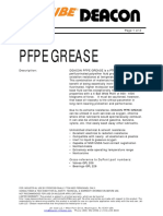 Jet-Lube Deacon PFPE GREASE