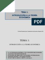 Introducción y conceptos básicos