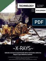 Revista - Instrumental - Rayos X