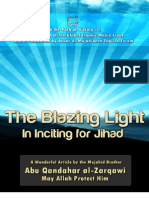 The Blazing Light