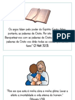 Escrituras 2011