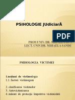 curs 6.Psihologia victimei.  Agresorul, victima si pedeapsa (1)