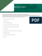 1 El derecho bancario y el sistema financiero argentino