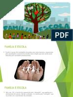 familia-e-escola