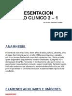 CASO CLINICO I-2 OK DIAPOS