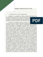Disciplina en colegios sentencia de la corte Colombia