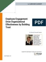 Deborah Schroeder Saulnier Employee Engagement