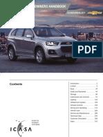 Chevy Captiva Handbook.pdf