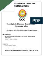 Términos del Comercio Internacional..docx