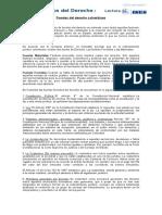 Fuentes del derecho colombiano.docx