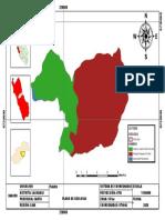 Mapa Geologico de Lachaqui