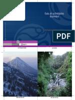 Guía Docente sobre cuidado y protección del ambiente. CONANPMEXICO