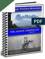 Through Timeless Mountains