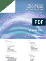 Seminário de Regulação - Programa