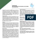 3. ONU-SITUACION HUMANITARIA DEPARTAMENTO NORTEE DE SANTANDER