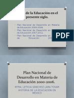 RETOS DE LA EDUCACIÓN SIGLO XXI.pptx