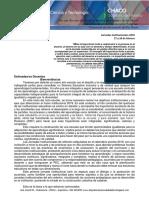 Jornadas Institucionales NIVEL PRIMARIO - Febrero 2019