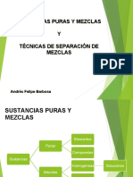 metodos de separacion de mezclas y soluciones..ppt