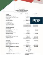 ESTADOS FINANCIEROS 2019 COVINPRO
