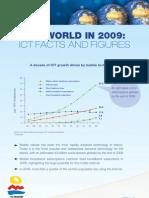 The global broadband divider