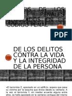 DERECHO PENAL II CLASE IV;  V y VI.pptx