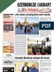Rozenburgse Courant week 01
