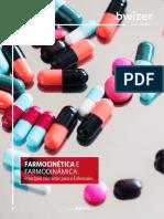 4 - Farmocinética e Farmodinâmica principais conceitos para o Enfermeiro