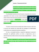 2 - Dignidade da Pessoa Humana Kant.pdf