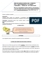 CASTELLANO II PERIODO