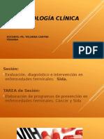 PSICOLOGÍA CLÍNICA TEORÍA