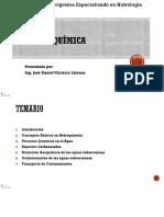 INAGEP- Diapositivas - HIDROLOGIA M5