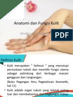 Anatomi dan Fungsi Kulit.pptx