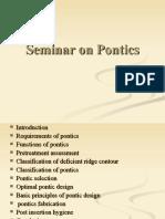 PONTICS