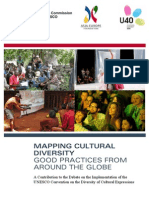 Mapping Cultural Diversity