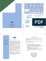 UrbanIndia