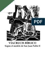 VIACRUCIS BIBLICO-ORIGINAL