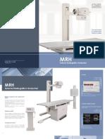 Catalogo MRH