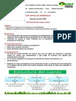 Miryam Lengua Castellana grado 2°  18 mayo.pdf