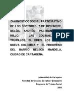 DIAGNOSTICO SOCIAL PARTICIPATAIVO DEL BARRIO NELSON MANDELA CARTAGENA (1).pdf