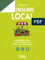 Directorio Consume Local - Norte