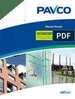 Manual Técnico Tubería para Agua Caliente CPCV Plus