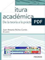 Escritura académica_ De la teoría a la práctica - Juan Antonio Nuñez Cortés.pdf