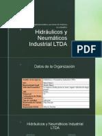 Hidráulicos y Neumáticos Industrial LTDA (1)