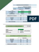 Ejercicio 1 - RELACION DEL PUNTO DE DISTRIBUCION - Albeiro Díaz (1)