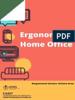 Ergonomia e Home Office definitivo